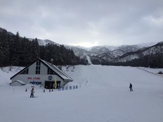 スキー写真2
